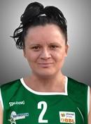 Headshot of Marina Steidl