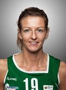Headshot of Anita Teilane