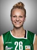 Headshot of Stina Barnert