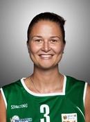 Headshot of Romina Ciappina