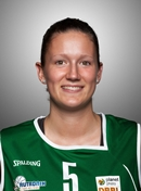 Headshot of Stephanie Verena Wagner