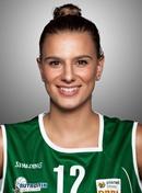 Headshot of Maja Vucurovic