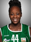 Headshot of Emmanuella Mayombo