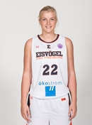 Headshot of Hanne Mestdagh
