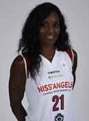 Headshot of Laetitia Kamba