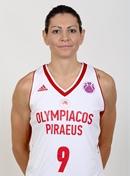 Headshot of Evanthia Maltsi