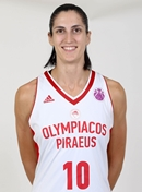 Headshot of Pelagia Papamichail