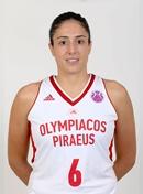 Headshot of Maria Roza Boni