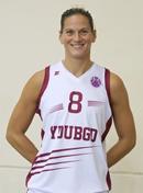 Headshot of Anna Vajda