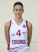 Headshot of Olcay Cakir Turgut