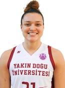 Profile image of Kayla MCBRIDE