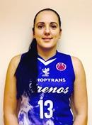 Headshot of Rasa Zemantauskaite