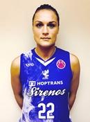 Headshot of Kornelija Balciunaite
