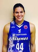 Headshot of Victoria Jarosz