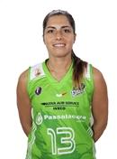 Headshot of Benedetta Bagnara