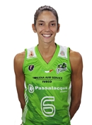 Headshot of Lia Rebecca Valerio