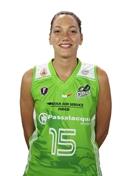 Headshot of Federica Brunetti