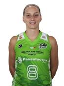 Headshot of Laura Spreafico