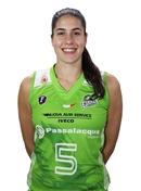 Headshot of Maddalena Gaia Gorini