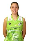 Headshot of Giorgia Rimi