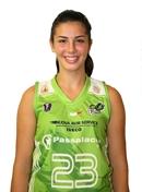 Headshot of Giulia Bongiorno