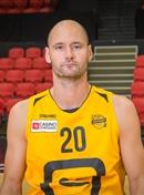 Headshot of Dusan Djordjevic
