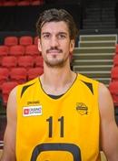 Headshot of Marko Keselj