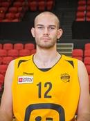 Headshot of Pierre-Antoine Gillet
