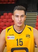 Headshot of Khalid Boukichou