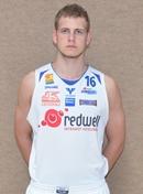 Headshot of Renato Poljak