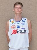 Headshot of Maximilian Schuecker