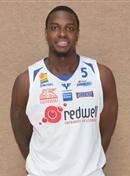 Headshot of Cedric Kossi Kuakumensah