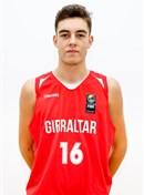 A. Garcia Tejon