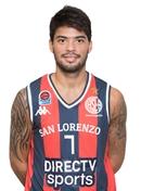 Profile image of Nicolás AGUIRRE