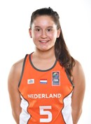 Profile image of Mia HORDIJK