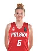 Profile image of Klaudia NIEDZWIEDZKA