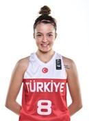 Profile image of Irem TOPUZ