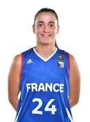 Profile image of Lisa BERKANI