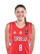 Profile image of Snezana BOGICEVIC