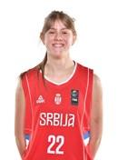 Profile image of Mina DJORDJEVIC