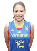 Headshot of Ioana Ghizila