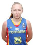 Headshot of Alina Maria Podar