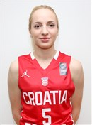 Headshot of Tihana Stojsavljevic