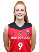 Headshot of Flavia Behrendt