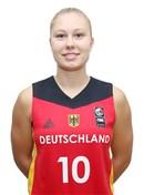 Headshot of Luana Rodefeld