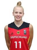 Headshot of Leonie Schutter