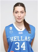 Headshot of Maria Emmanouela Fasoula