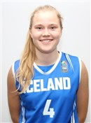 Headshot of Elin Soley Hrafnkelsdottir