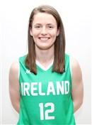 Headshot of Aisling McCann