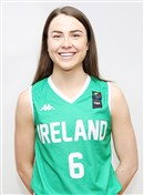 Headshot of Aoife O'Halloran